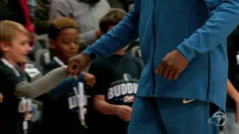NBA TV Spot, 'The Same Team' Featuring Bill Bradley, Grant Hill - Thumbnail 3