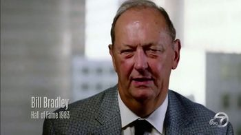 NBA TV Spot, 'The Same Team' Featuring Bill Bradley, Grant Hill - Thumbnail 6