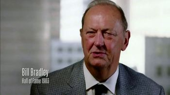 NBA TV Spot, 'The Same Team' Featuring Bill Bradley, Grant Hill - Thumbnail 7