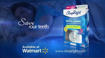 SleepRight Dental Guard TV Spot, 'Smile' - Thumbnail 10
