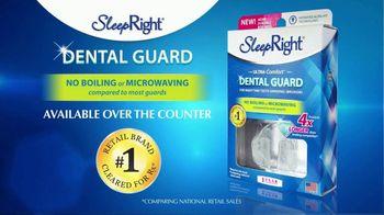 SleepRight Dental Guard TV Spot, 'Smile' - Thumbnail 5