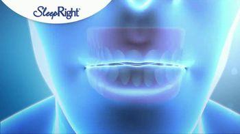 SleepRight Dental Guard TV Spot, 'Smile' - Thumbnail 7