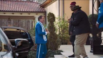 Capital One TV Spot, 'NCAA: Chuxedo' Featuring Charles Barkley, Samuel L. Jackson, Spike Lee, Jim Nantz - Thumbnail 9
