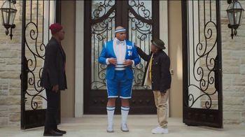 Capital One TV Spot, 'NCAA: Chuxedo' Featuring Charles Barkley, Samuel L. Jackson, Spike Lee, Jim Nantz - Thumbnail 5