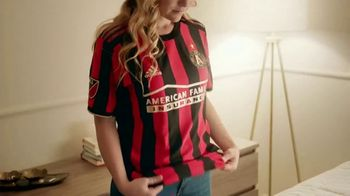 MLS Store TV Spot, 'Time to Represent' - 24 commercial airings