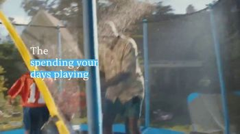 New York Life TV Spot, 'Spending Your Days Playing Plan'
