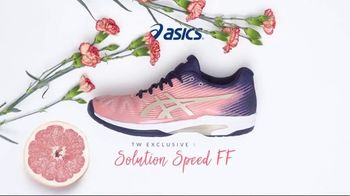 Tennis Warehouse TV Spot, 'Asics Solutions: Exclusive Colors' - Thumbnail 6