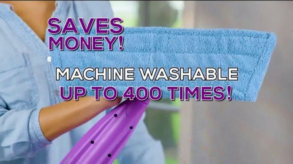 Rejuvenate Click N Clean Tv Commercial Machine Washable