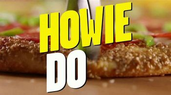Hungry Howie\'s TV Spot, \'Pi Day Deals\' Song by Montell Jordan