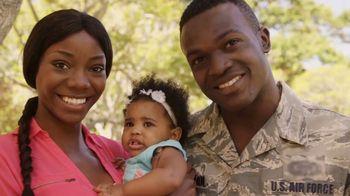 University of Utah National Center for Veterans Studies TV Spot, 'Strive'