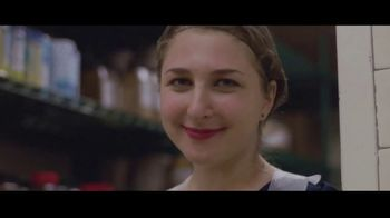 Fordham University TV Spot, 'Persistence That Never Fades'