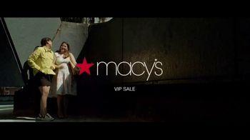 Macy's VIP Sale TV Spot, 'Extra Percentages' - Thumbnail 7