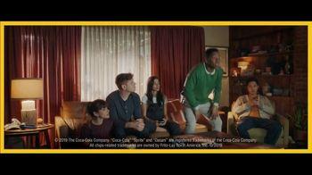 Subway TV Spot, 'Tear Away Pants' - Thumbnail 7