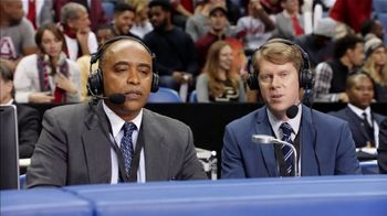 Announcers: Player