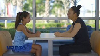 United States Professional Tennis Association TV Spot, 'Mother Knows Best'