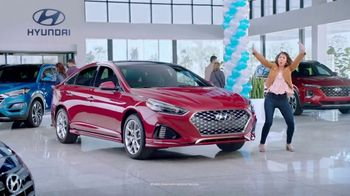 Hyundai Spring Fever Sales Event TV Spot, 'Feeling the Fever' [T2]