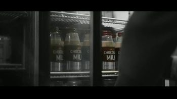 Built With Chocolate Milk TV Spot, 'Verdadera recuperación' con Al Horford [Spanish] - Thumbnail 6