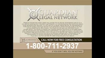 Guardian Legal Network TV Spot, \'Dual-Ended Combat Arms Earplugs\'