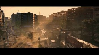 Tom Clancy's The Division 2 TV Spot, 'Official Launch Trailer'