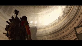 Tom Clancy's The Division 2 TV Spot, 'Official Launch Trailer' - Thumbnail 3