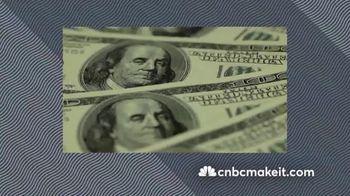 CNBC Make It TV Spot, 'Grow Your Money'