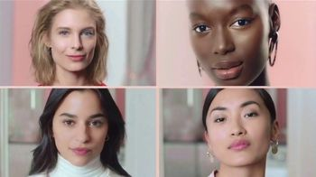 L'Oreal Paris Infallible Full Wear Concealer TV Spot, 'Shapes, Covers and Contours' Song by Queen - Thumbnail 1