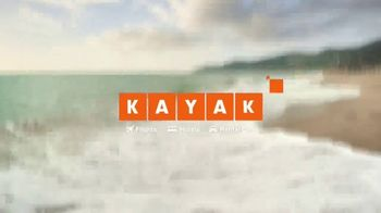 Kayak TV Spot, 'Wet Cement' - Thumbnail 10