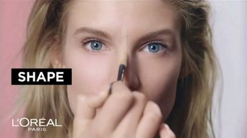 L'Oreal Paris Infallible Full Wear Concealer TV Spot, 'So Much More' Song by Queen - Thumbnail 6