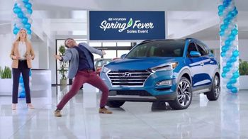 Hyundai Spring Fever Sales Event TV Spot, 'Big Saving Symptoms' [T2]