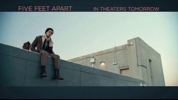 Five Feet Apart - Alternate Trailer 17