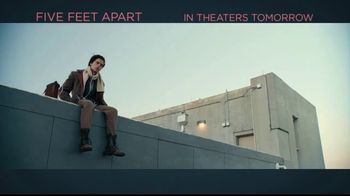 Five Feet Apart - Alternate Trailer 17