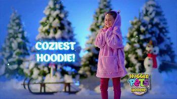 Huggle Pets Hoodie TV Spot, 'Stores as a Pet'