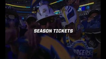 NFL TV Spot, 'Season Tickets for 100 Years' - Thumbnail 1