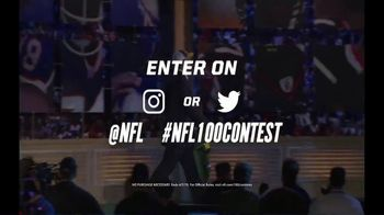 NFL TV Spot, 'Season Tickets for 100 Years' - Thumbnail 7
