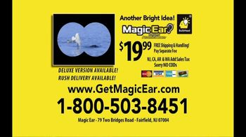 MagicEar TV Spot, 'Hear a Pin Drop' - Thumbnail 10