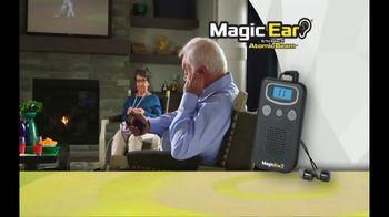 MagicEar TV Spot, 'Hear a Pin Drop'
