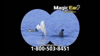 MagicEar TV Spot, 'Hear a Pin Drop' - Thumbnail 6