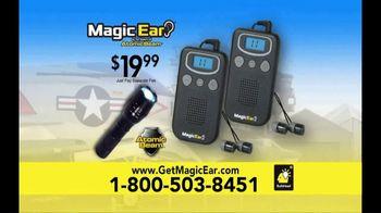 MagicEar TV Spot, 'Hear a Pin Drop' - Thumbnail 9
