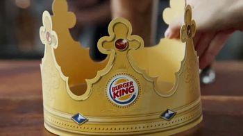 Burger King Café TV Spot, 'BK Café' - Thumbnail 5
