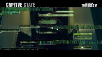 Captive State - Alternate Trailer 25