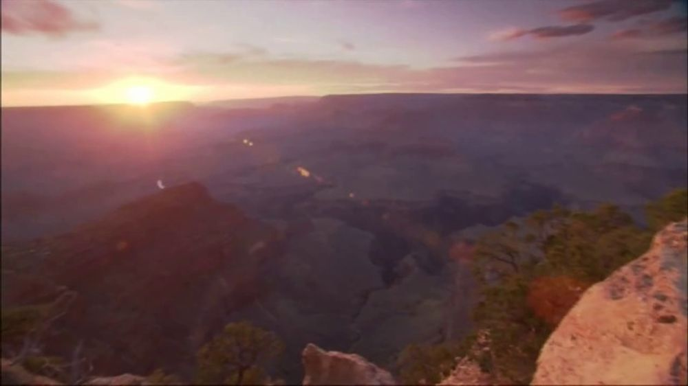Utah Office of Tourism TV Commercial, 'Kanab'