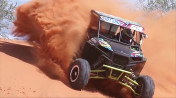 Utah Office of Tourism TV Spot, 'Kanab' - Thumbnail 5