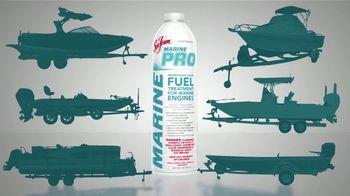 Sea Foam Marine Pro TV Spot, 'Special Formula'