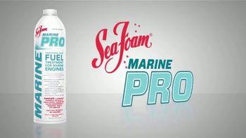 Sea Foam Marine Pro TV Spot, 'Special Formula' - Thumbnail 1