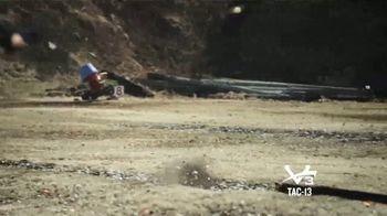 Remington V3 Tac-13 TV Spot, 'Compact Defender' - Thumbnail 4