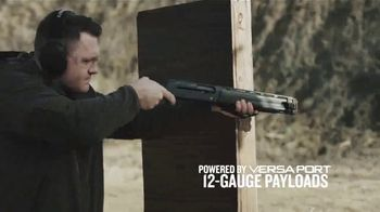 Remington V3 Tac-13 TV Spot, 'Compact Defender'