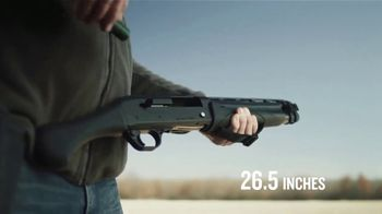 Remington V3 Tac-13 TV Spot, 'Compact Defender' - Thumbnail 8