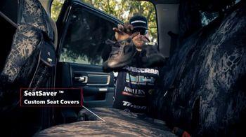 Covercraft TV Spot, 'Bradley Roy Trusts Covercraft' - Thumbnail 7
