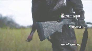 Remington V3 Turkey Pro TV Spot, 'Dumped'