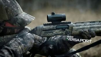 Remington V3 Turkey Pro TV Spot, 'Dumped' - Thumbnail 4